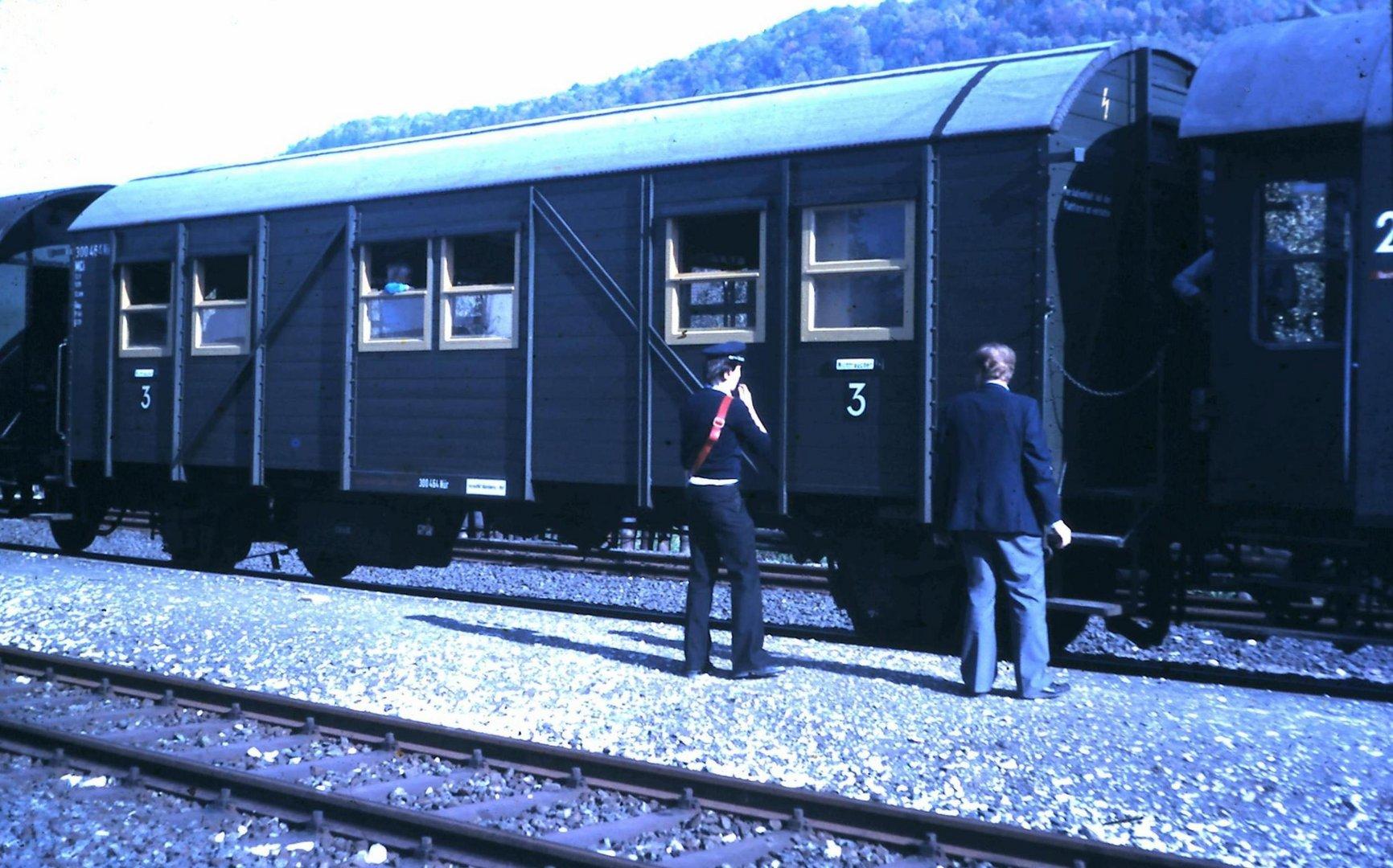 Dampfbahn Fränkische Schweiz (4)