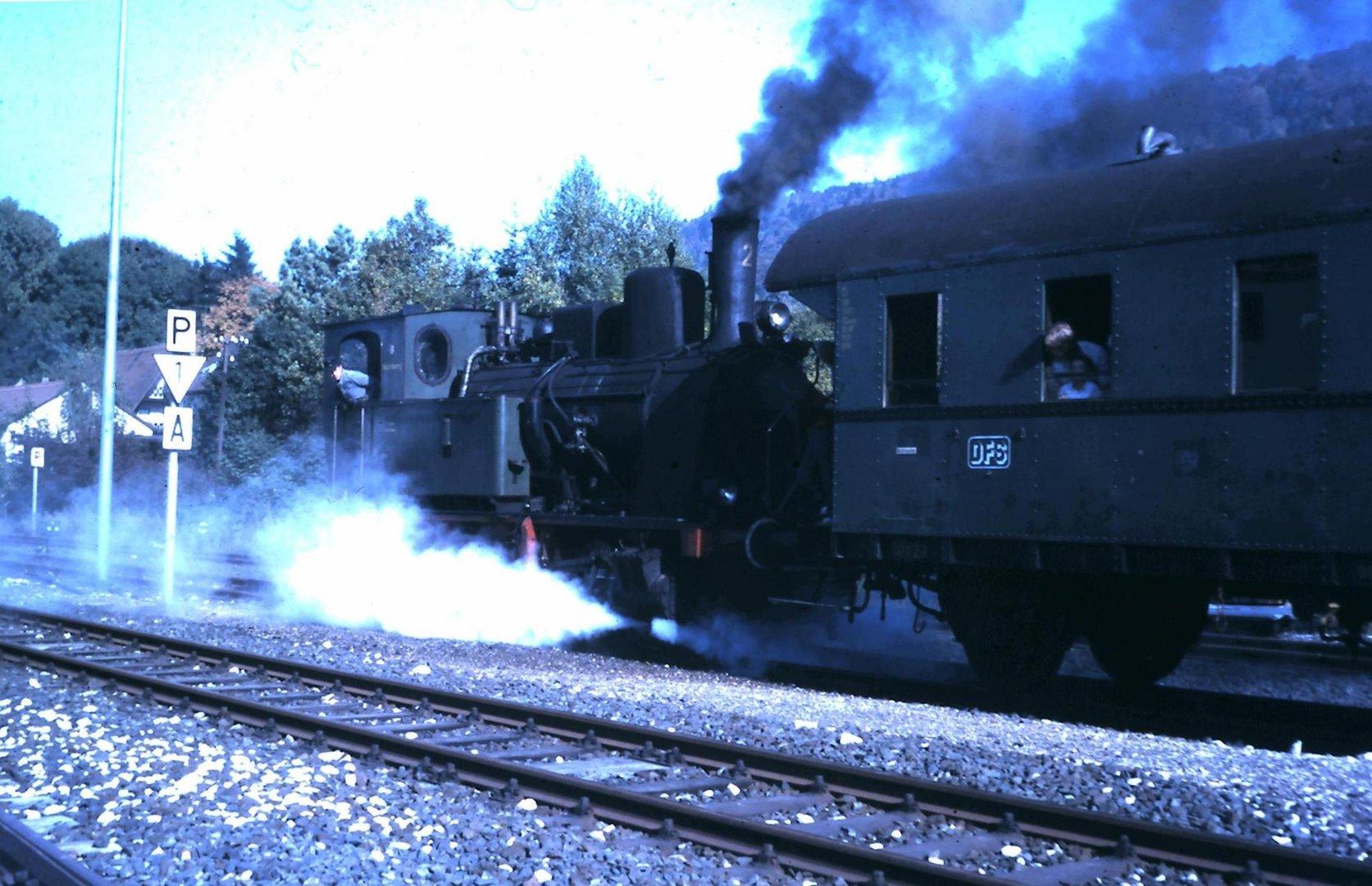 Dampfbahn Fränkische Schweiz (6)