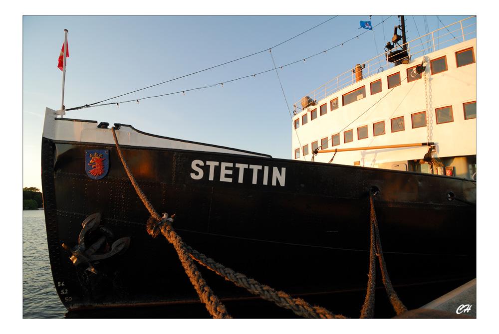 Dampfeisbrecher Stettin II