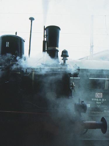 Dampflok