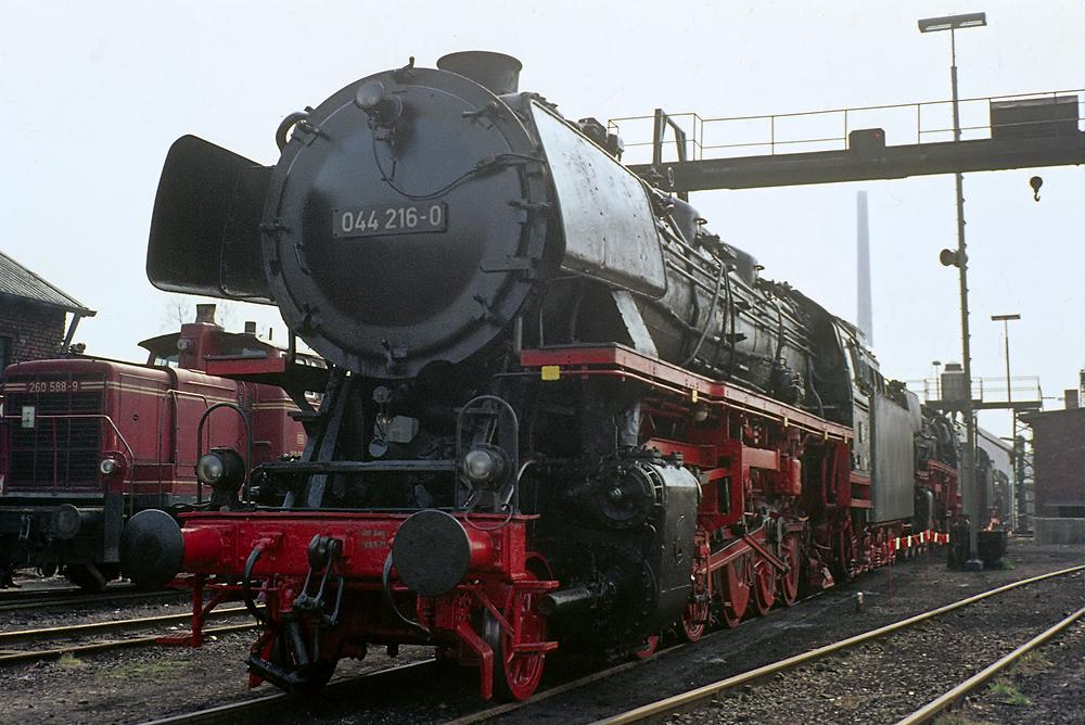 Dampflokabschiedsfest Stolberg – 044 216
