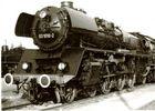 Dampflokomotive BR 03