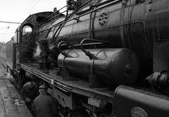Dampflokomotive Preußische P 8 (38 2267) – RuhrtalBahn #1