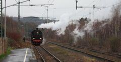 Dampflokomotive Preußische P 8 (38 2267) – RuhrtalBahn #2