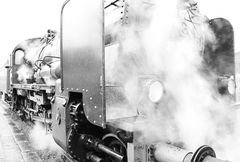 Dampflokomotive Preußische P 8 (38 2267) – RuhrtalBahn #5