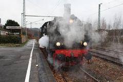 Dampflokomotive Preußische P 8 (38 2267) – RuhrtalBahn #6