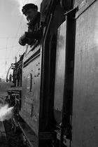 Dampfloks treffen sich in Offenburg