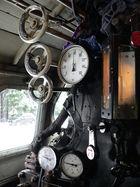 Dampfloktechnik