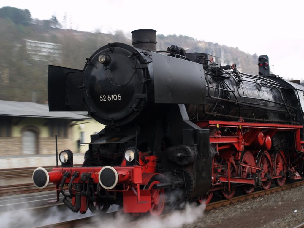 Dampfspektakel 2010 (1)