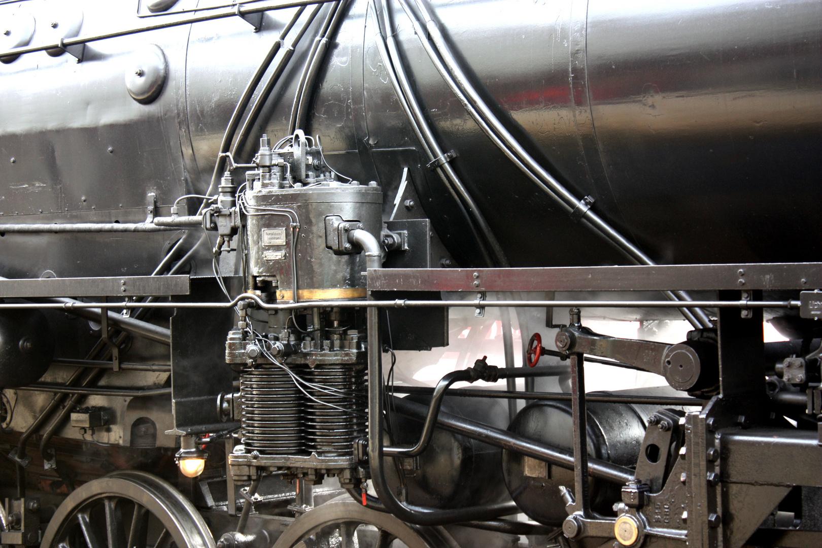 Dampfspektakel 2010 VI