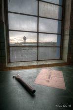 Dampfzentrale Ilseder Hütte: Der Schlüssel und der Winderhitzer