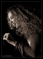 Dana Fuchs - sw