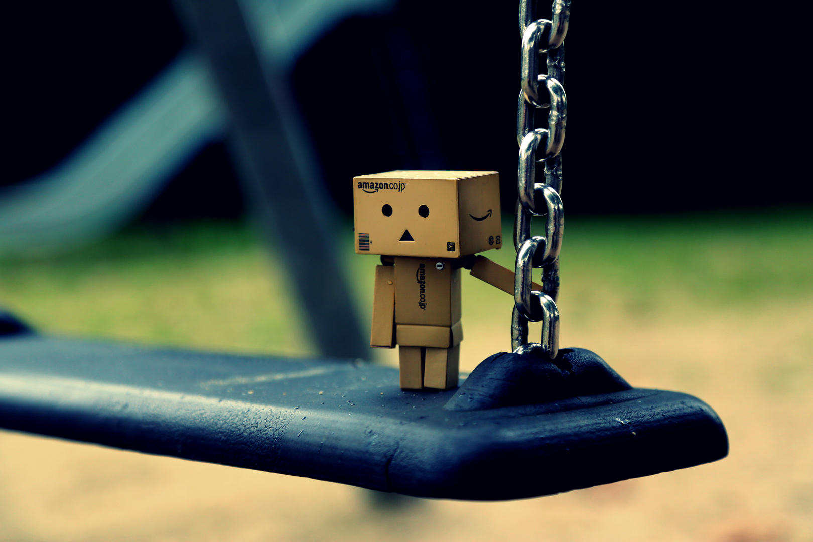 Danbo Dream