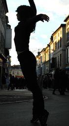 dance de rue..