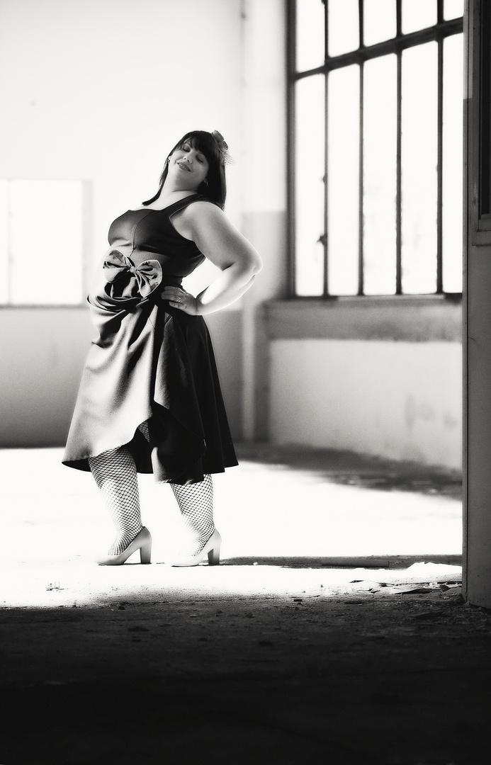 dance it ...
