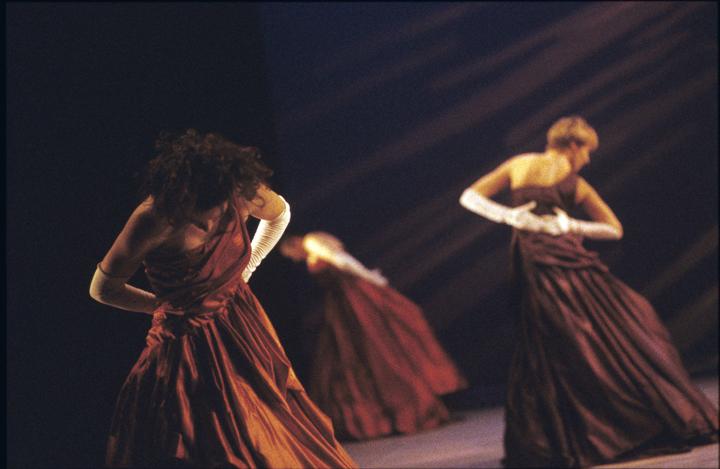 DANCE KOPPENHAGEN