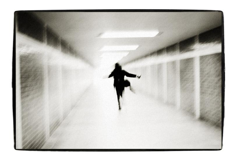 dance of the insane asylum