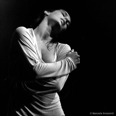 """Dancer"" di Manuela Innocenti"