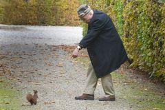 Dances with Squirrel