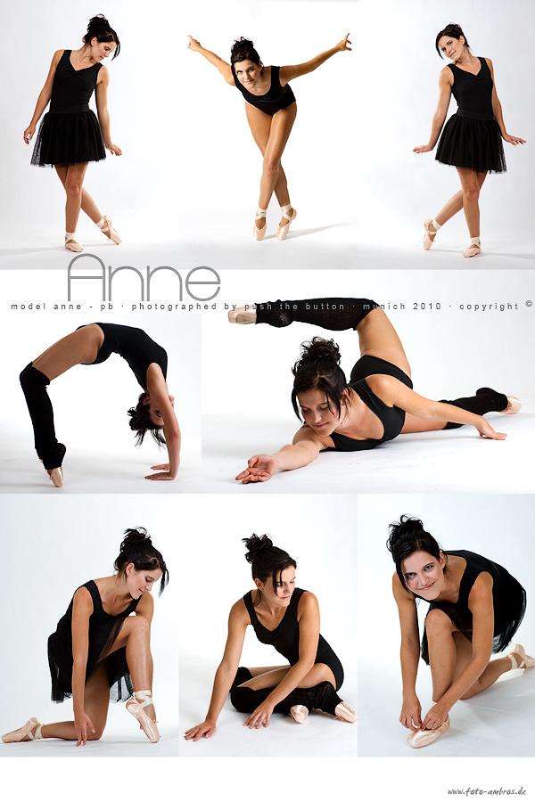 Dancing Anne