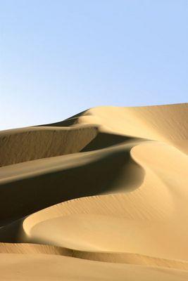 dancing dune