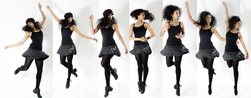 dancing lovely milva