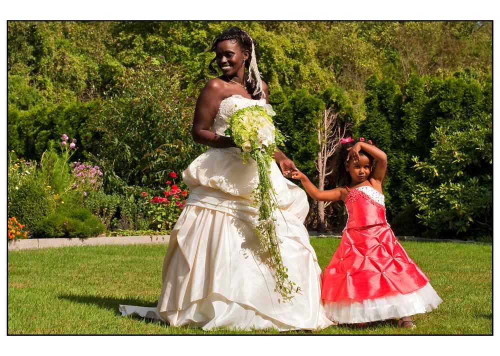 ...dancing queens...