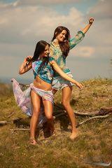 Dancing & Spass