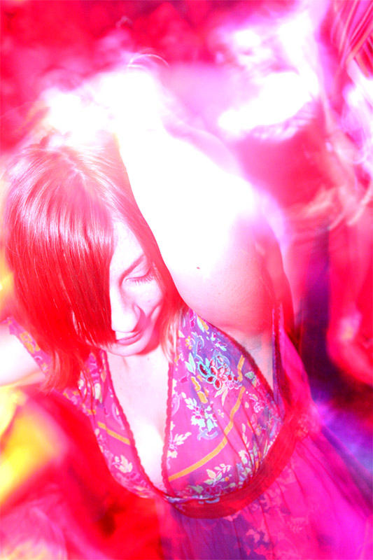 Dancing to Moonbootica & Monosurround @ Loft-CLub, LU - Part I