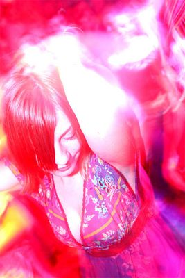 Dancing to Moonbootica & Monosurround @ Loft-CLub, LU - Part I