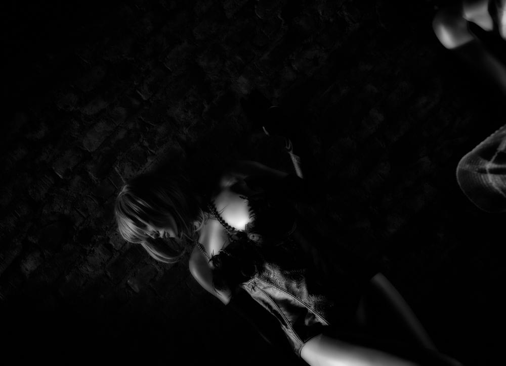 dancing with de-light