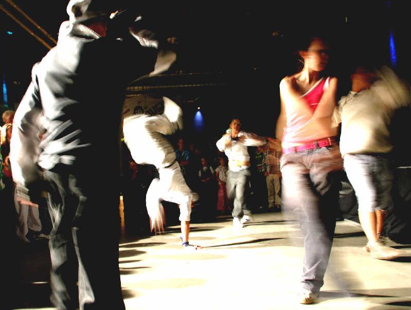 Dancin@KultAttack
