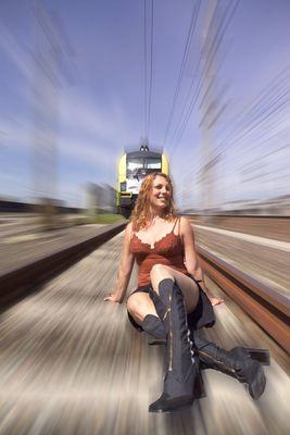 Dangerous Train