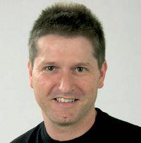 Dani Fischer