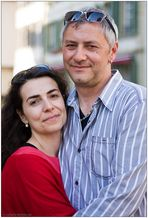 Dani und Lisa