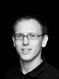 Daniel Burkhalter (CH)