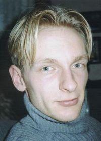 Daniel Eglite