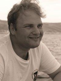 Daniel Heitkamp