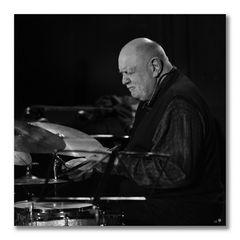 Daniel Humair - Drums
