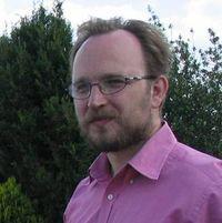 Daniel Shunra