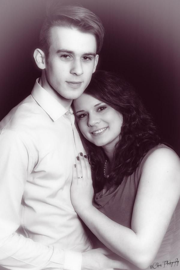 Daniel und Johanna