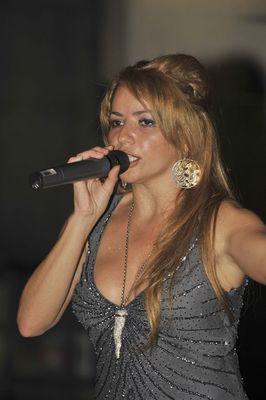 Daniela de Lima aus Brasilien