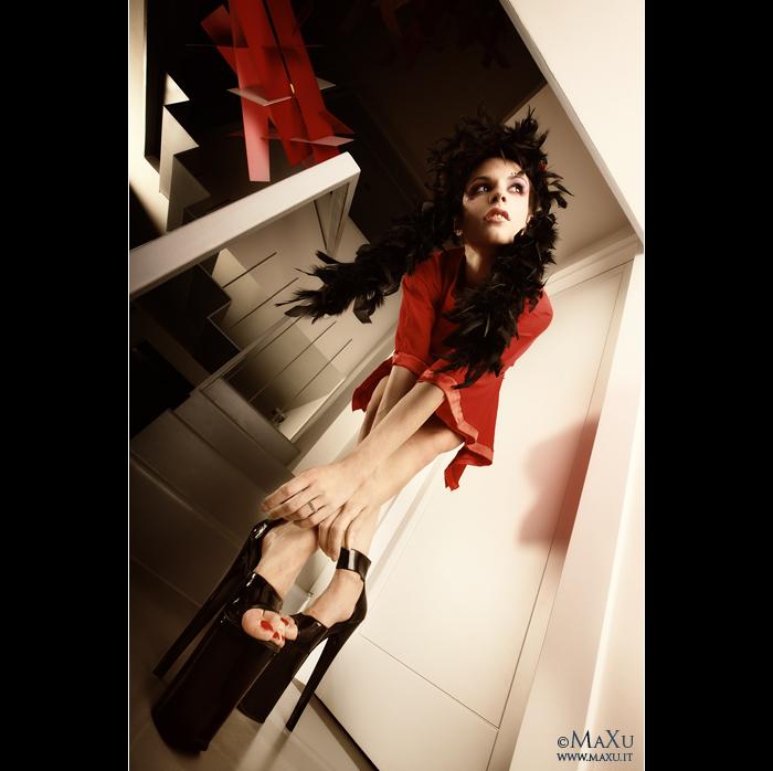 Daniela Gervasi - fashion - #2