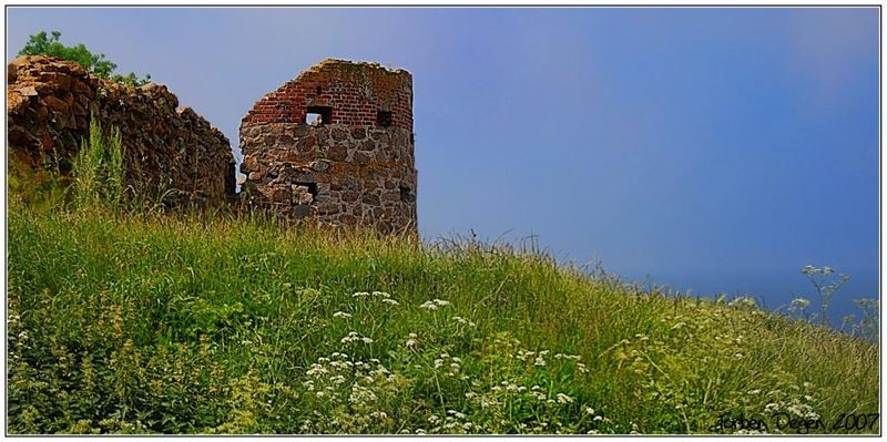 Danish Castel
