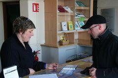 Danke an das Team des Wildwasserparks in Hüningen für die Unterstützung