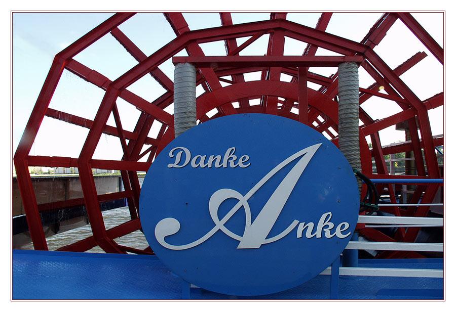 danke Anke