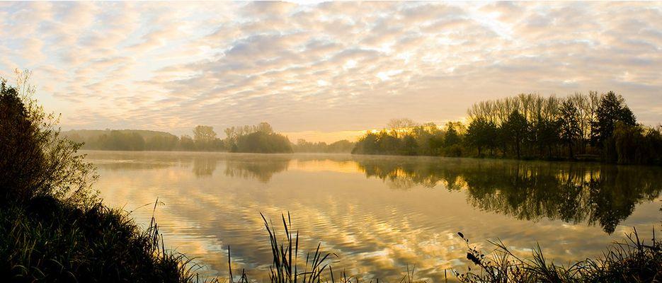 Dannenberger See Heute Morgen