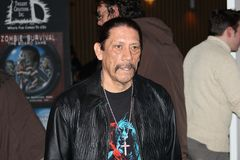 Danny Trejo - 7. Weekend of Horrors