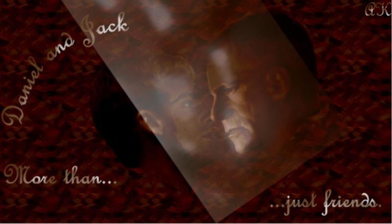 Danny und Jack