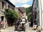 Dans le Ardennes belges, Ville Durbuy..05